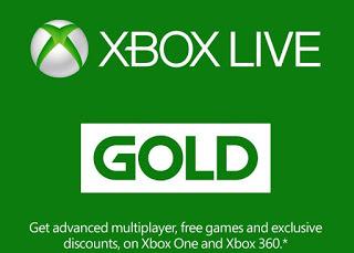 Xbox Live Conta