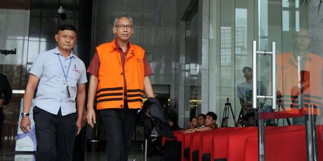 Periksa dirut RS Permata Hijau, KPK pertajam bukti persekongkolan Bimanesh - Fredrich