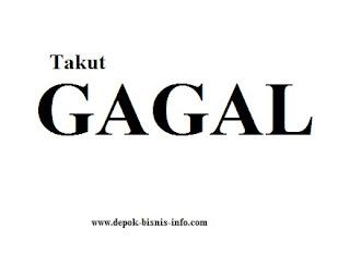 Bisnis, Gagal