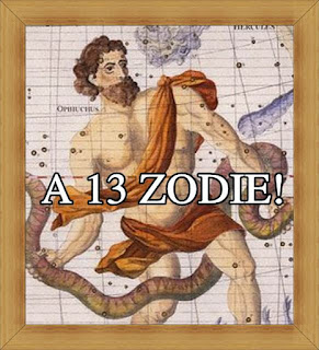 Zodia 13 Ophiuchus data in horoscop