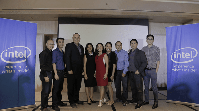 Intel Philippines