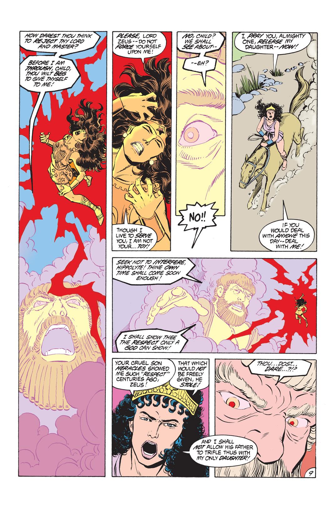 Read online Wonder Woman (1987) comic -  Issue #10 - 11