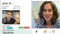 Imparare a parlare una lingua in video-chat con persone madrelingua