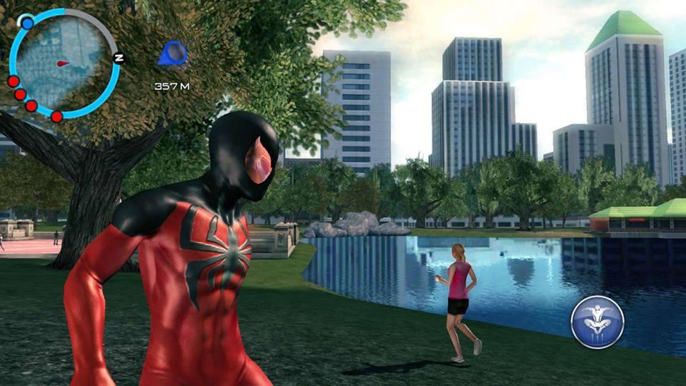 Highly CompressThe Amazing Spiderman 2 Apk + Data Latest