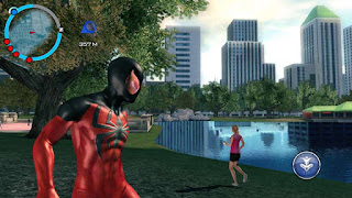 Download The Amazing Spider-Man 2 v1.2.1 Apk