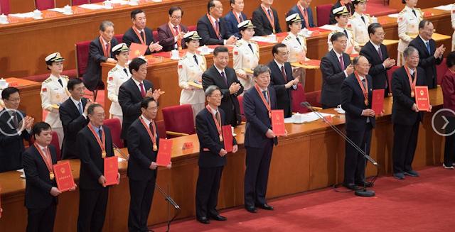 Xi Jinping'in Konuşması: Endişeli Bir Meydan Okuma