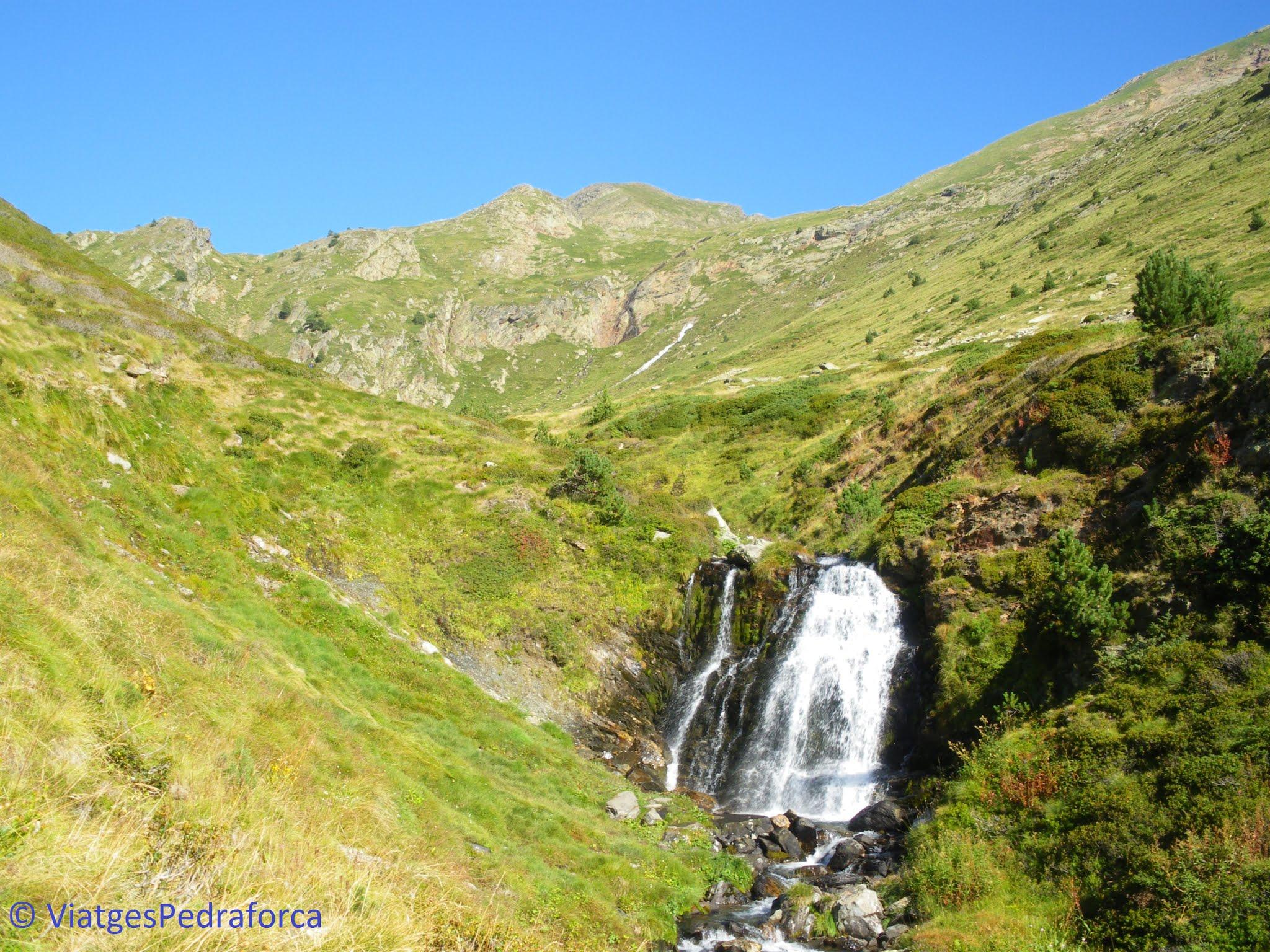 Les millors rutes senderistes per Andorra, senderisme, trekking, pirineus