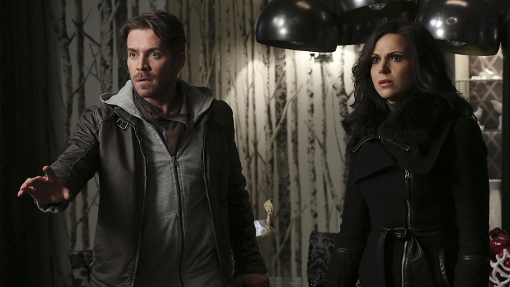 """POLL : What Was Your Favourite Scene in Once Upon a Time """"Last Rites""""?"""