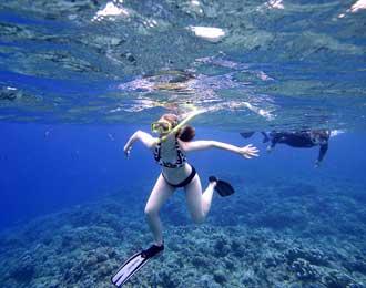 Bunaken Obyek Wisata Terbaik Sulawesi Utara