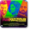 Manmarziyaan (2018) Hindi 720p UntoucheD WEB-HD x264 AAC -DTOne
