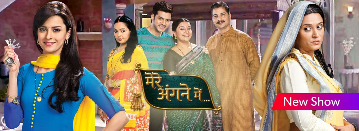 Spoiler Alert] Who has been kidnapped in Mere Angne Mein