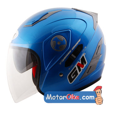 Harga Helm GM
