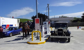 After solving petrol drought, New Zealand town has itself to tank