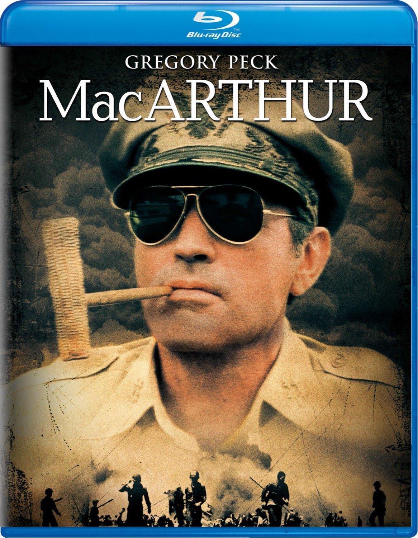 MacArthur [1977] [BD25] [Latino – Castellano]