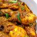 Resepi Kari Ayam Goreng Dengan Kentang