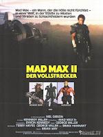 Max Điên 2: Sự Trở Lại Của Chiến Binh Xa Lộ