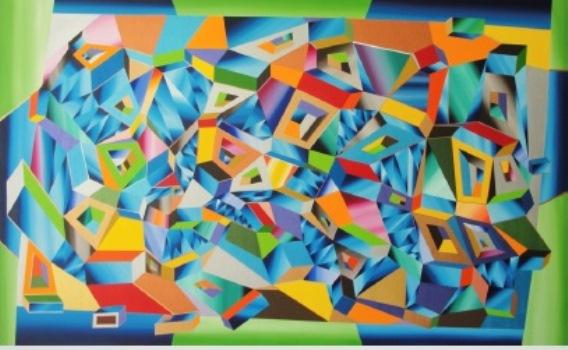 La pasión de la abstracción