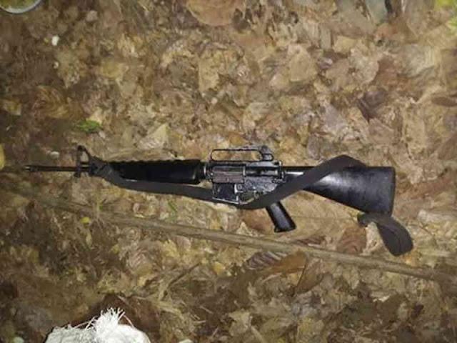 Satu Terduga Teroris Kelompok Ali Kalora di Poso Ditembak Mati