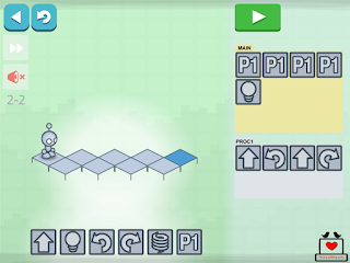 lightbot screenshot