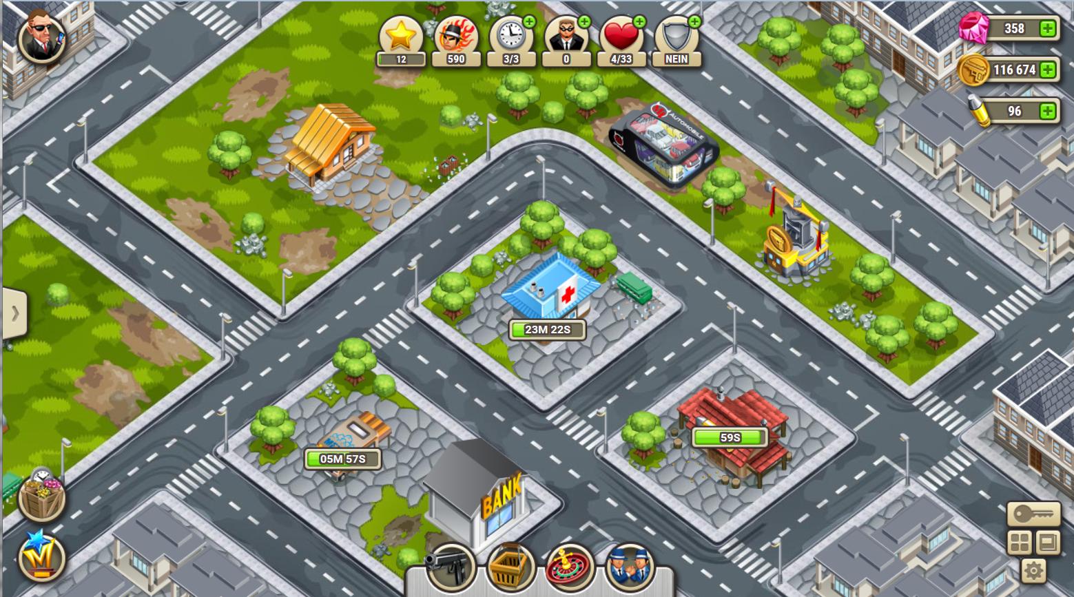 Mafiaspiel