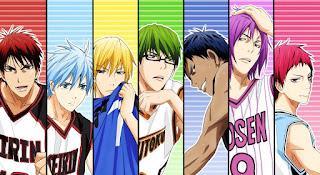 Kuroko no basket vf torrent