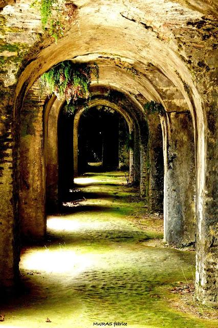 sorde l abbaye village classé unesco