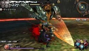 Game PSP High Compress Lord Of Arcana ( HACK n' Slash RPG)