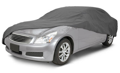How to Find The Best Car Covers, The Best Buying Guideline