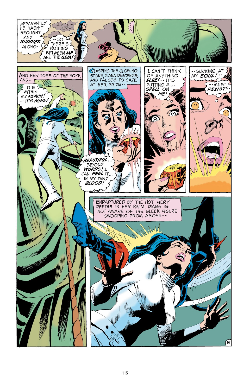 Read online Catwoman: A Celebration of 75 Years comic -  Issue # TPB (Part 2) - 16