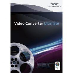 Download Wondershare Video Converter Ultimate v10.0.8.106 Patch