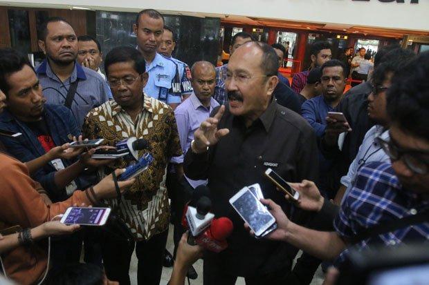 Halangi Penyelidikan Kasus E-KTP, Fredrich Yunadi Ditetapkan Jadi Tersangka