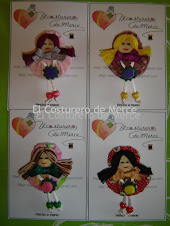 BROCHES DEBORITAS