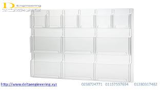 acrylic board clear