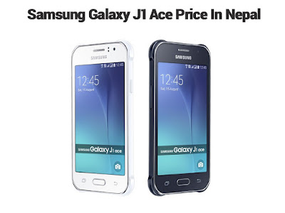 Samsung Galaxy J1 Ace Price in Nepal