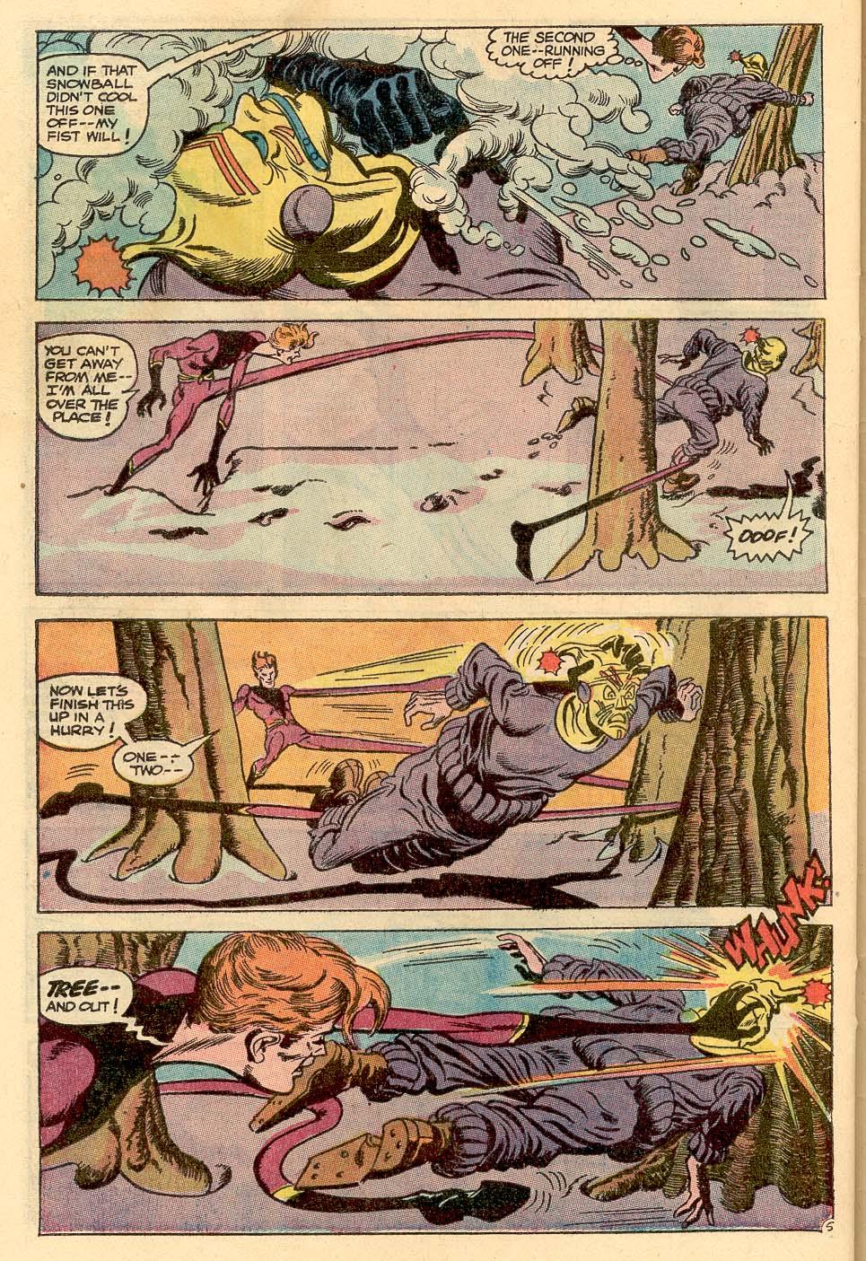 Detective Comics (1937) 367 Page 27