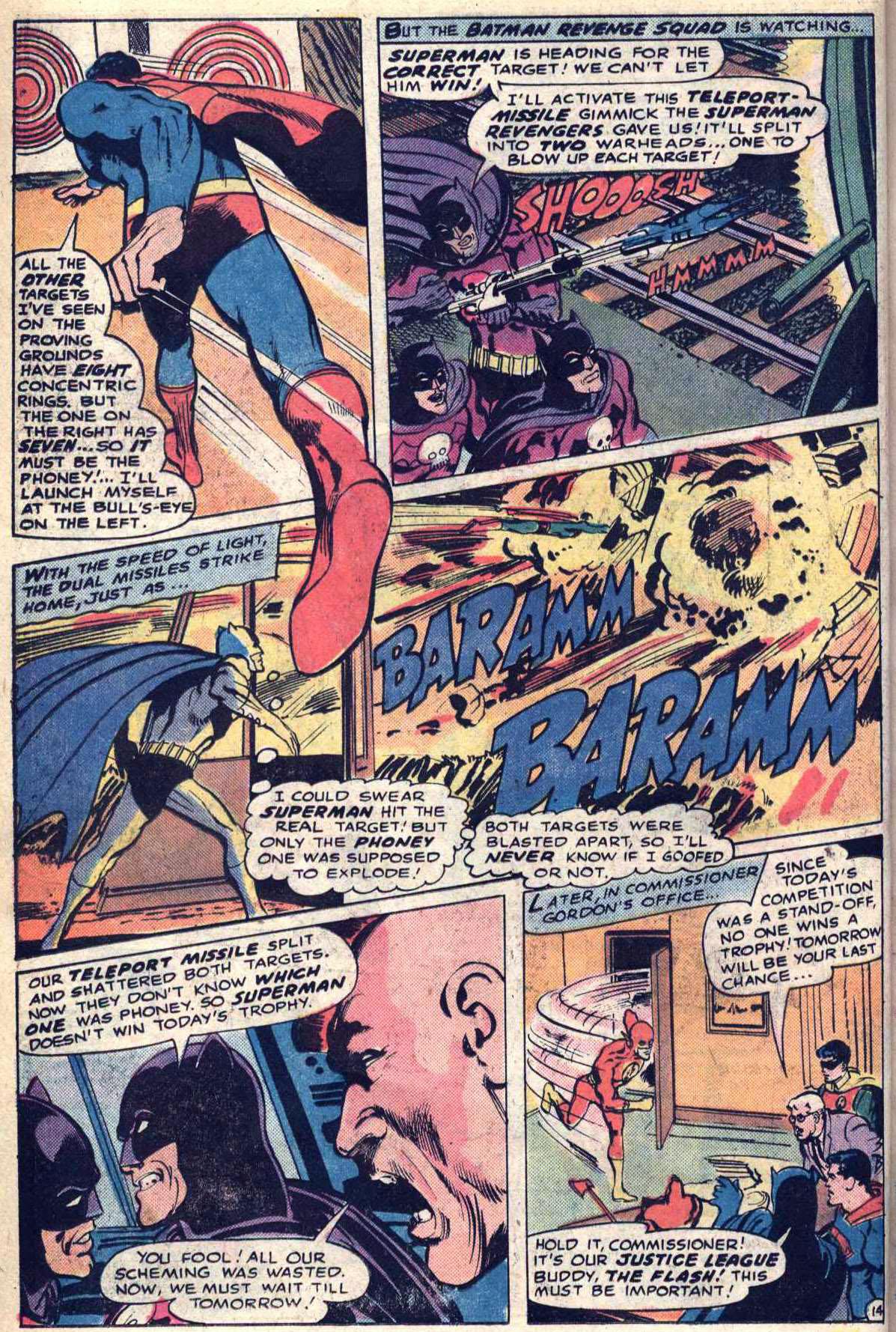 Read online World's Finest Comics comic -  Issue #175 - 19