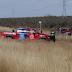 Accidente fatal en la carretera Ribereña; hay un muerto