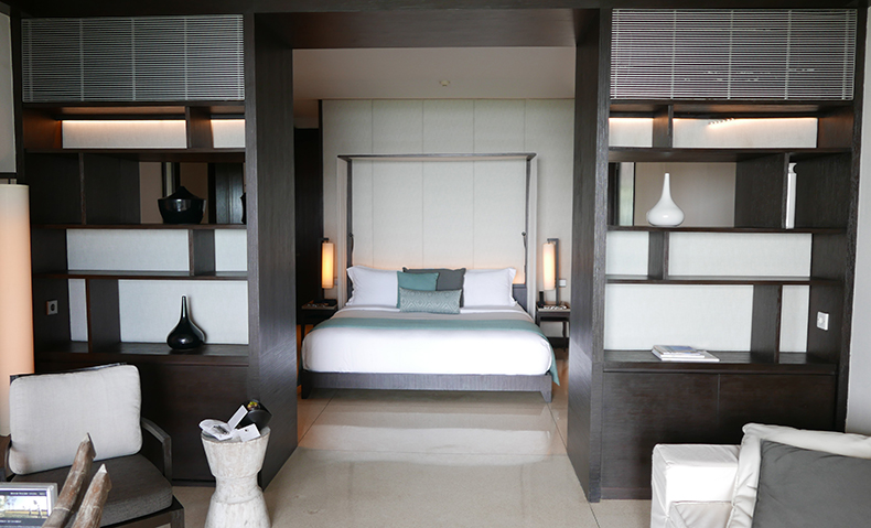 Euriental | fashion & luxury travel | Alila Soori, 2 bed villa, Bali