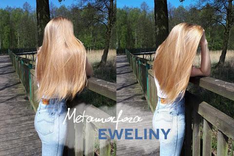 Powrót do naturalnego koloru włosów Eweliny (3) - czytaj dalej »