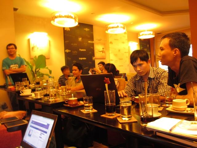 Đào tạo SEO tại Hà Nam uy tín nhất, chuẩn Google, lên TOP bền vững không bị Google phạt, dạy bởi Linh Nguyễn CEO Faceseo. LH khóa đào tạo SEO mới 0932523569.