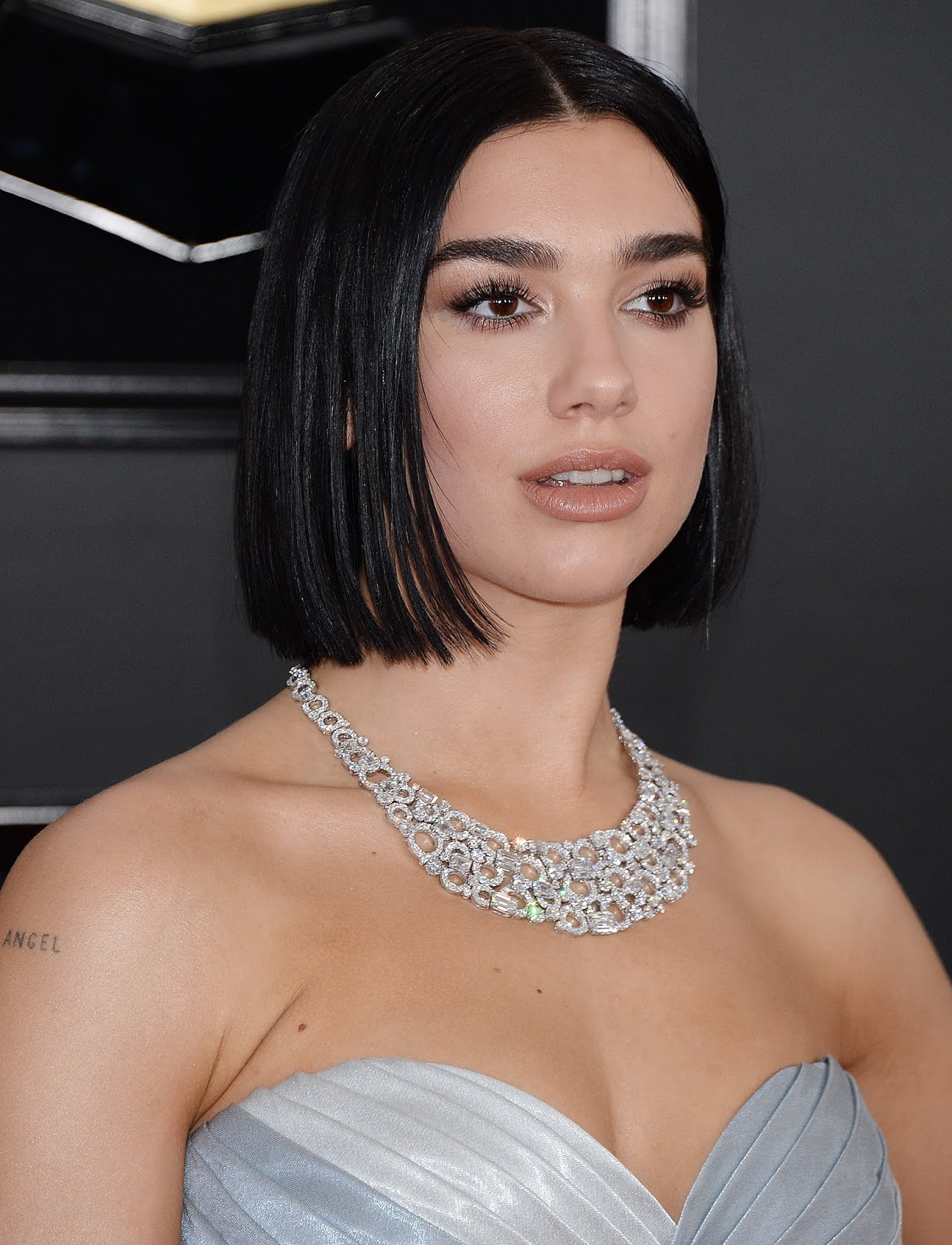 Dua Lipa – 61st Annual GRAMMY Awards in Los Angeles 02/10/2019