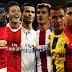 Confira 7 partidas imperdíveis do final de semana no Futebol Europeu