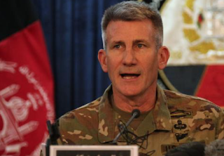 Trump Gives Generals Free Rein In Islamic State Fight