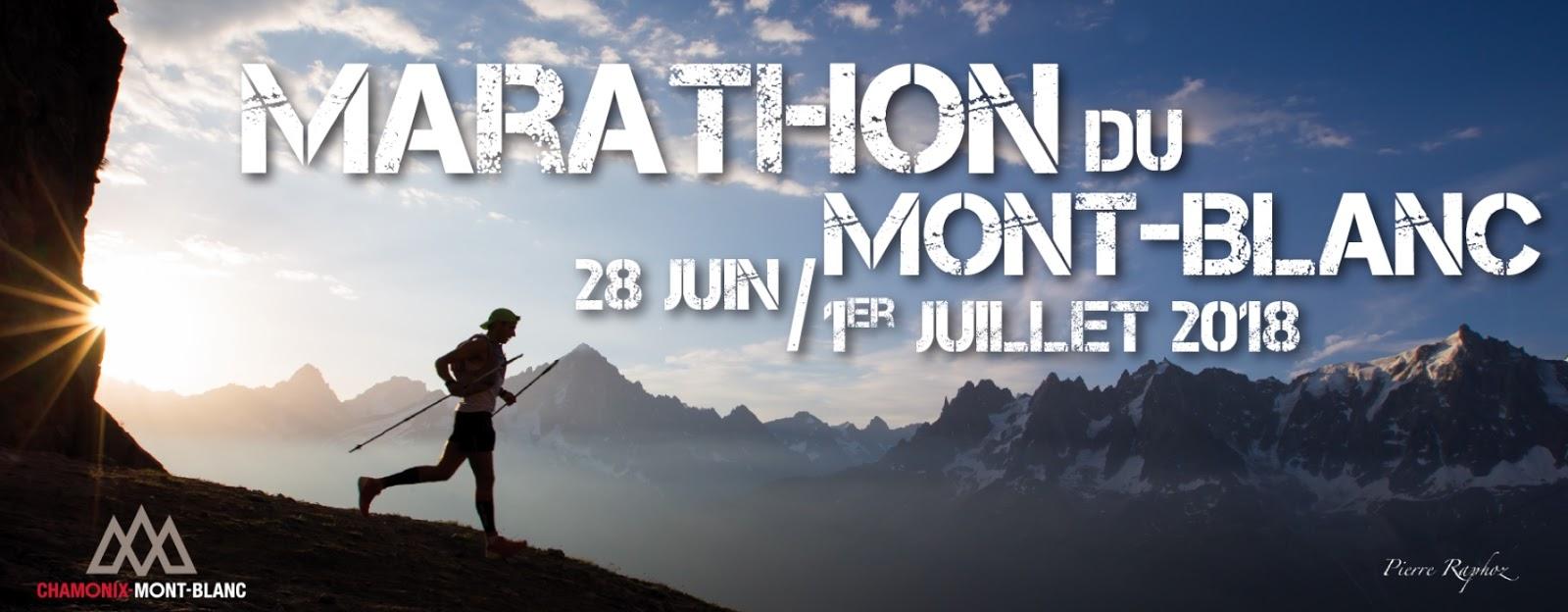 les maratouristes dreux 28 cross marathon 90km du mont blanc ouverture des inscriptions ce lundi