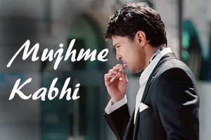 Mujhme Kabhi