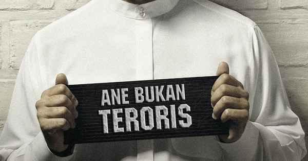 muslim itu teroris biarlah fakta yang bicara