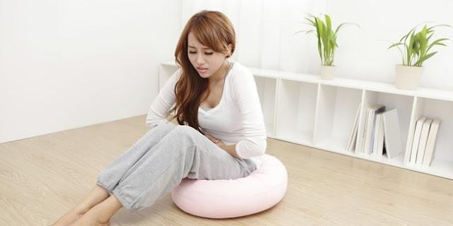 Duduk Sakit Saat Haid, Bahayakah? , sakit duduk lagi haid, lagi datang bulan sakit duduk