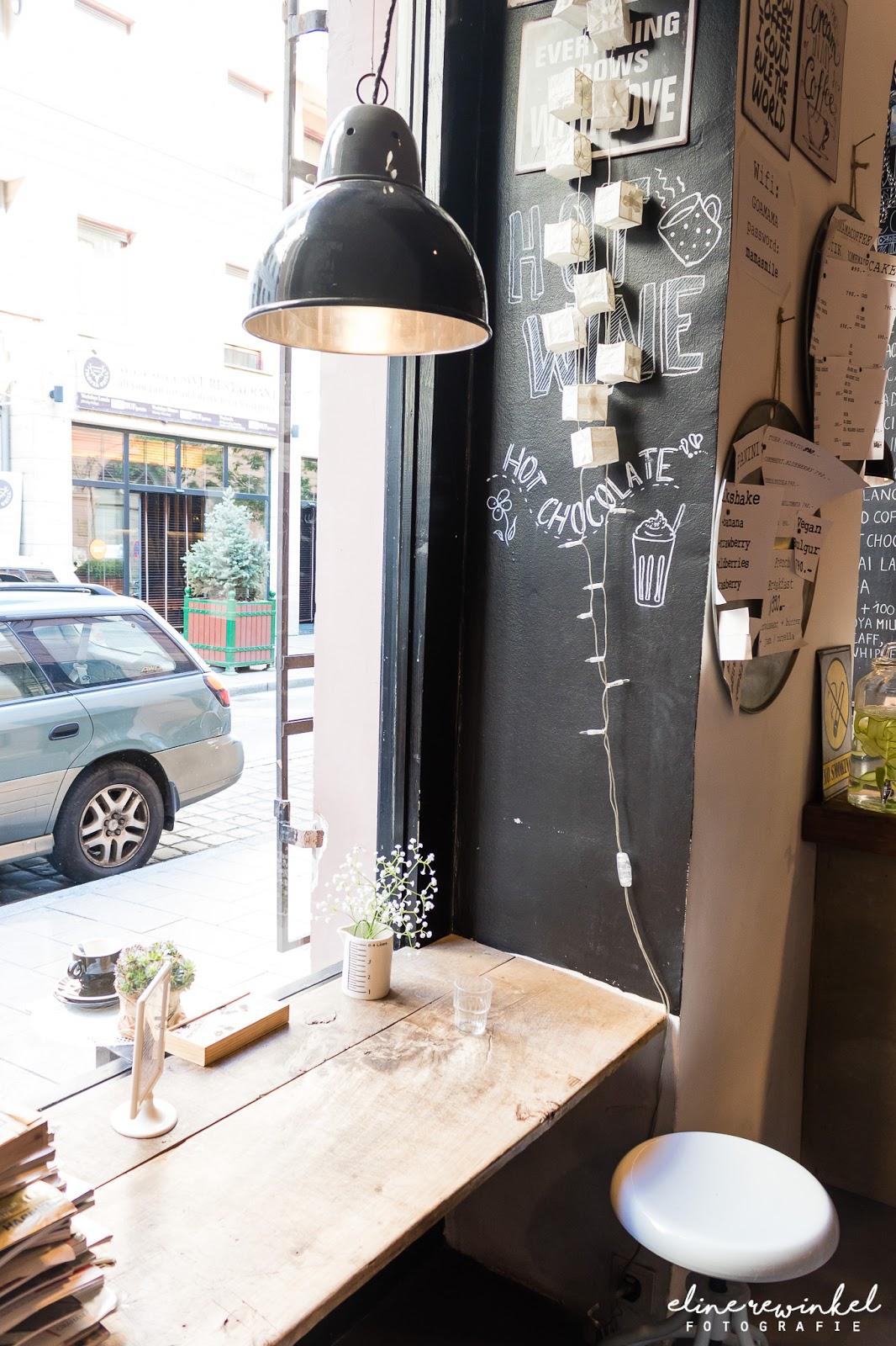 Hotspot in Budapest: Goa Mama Coffee