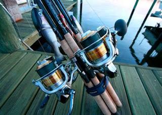افضل طريقة لشراء ماكينة صيد سمك مناسبة