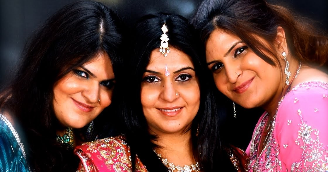 Beautiful Muslim Girls: Desi Punjabi Girls Pictures